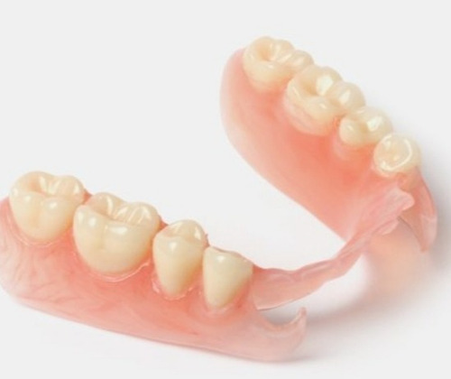 protesis flexible dental odontologia dientes