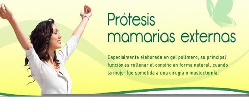 protesis mamaria externas flytec