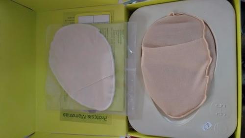prótesis mamarias externa gelform modelo gota
