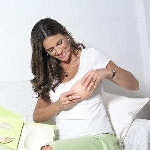 prótesis mamarias externas-modelo gota t 90 gelform