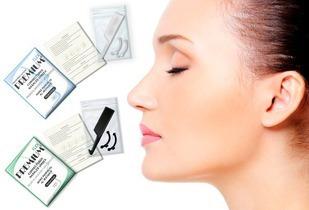 protesis respingador corrector de nariz premium®, ultra flex