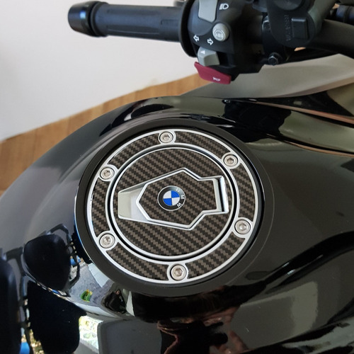 protetor 3d tankpad tanque bocal + lateral moto bmw g 310 gs