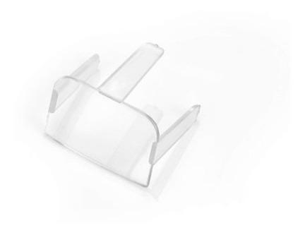 protetor acrilico airsoft reddot eotech