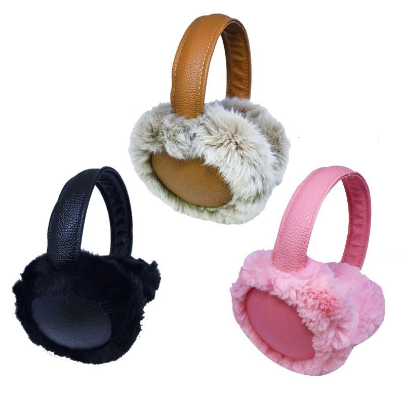protetor aquecedor auricular de orelhas inverno frio earmuff. Carregando  zoom. 6c3b8f5f39a