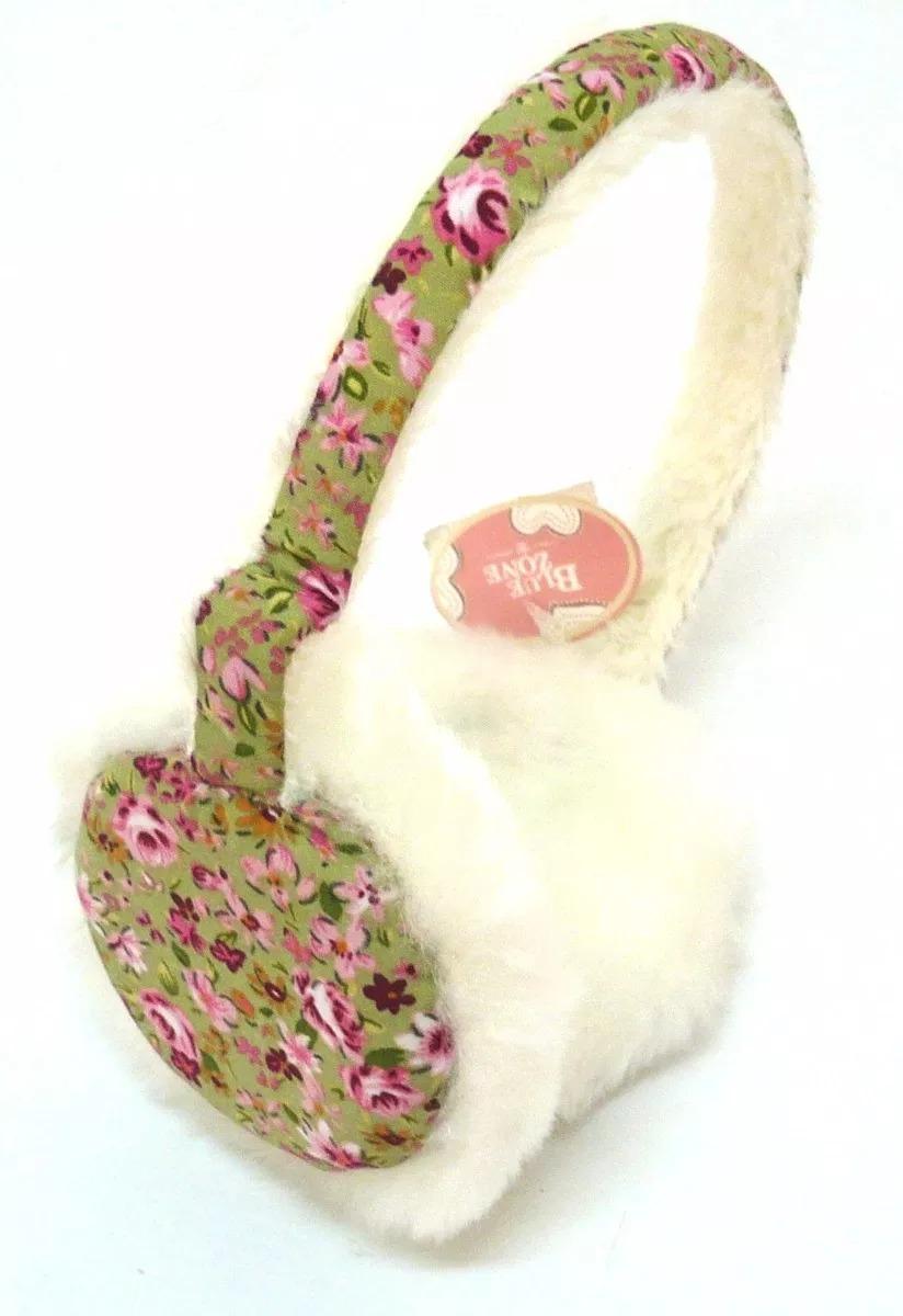 88a59bac5b88c protetor aquecedor de orelhas infantil frio inverno floral. Carregando zoom.
