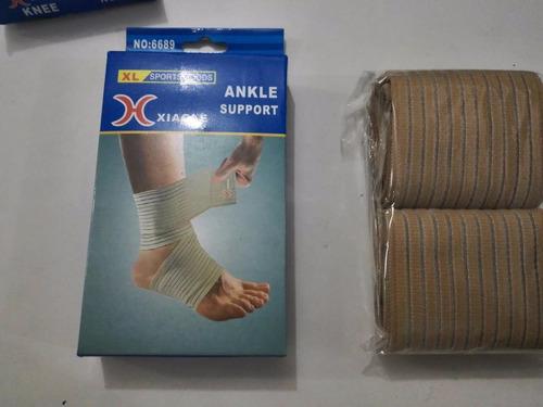protetor /articulacao cinta elastica ,tornozeleiro,joelheiro