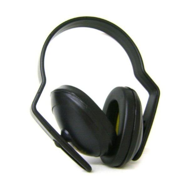 Protetor Auricular Abafador Ruido Tipo Concha Segurança - R  21,50 ... 00dcd36045