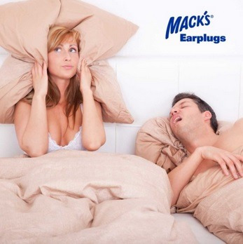 protetor auricular mack's earplug ultra 32db 50 pares
