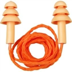 protetor auricular silicone plug 13db 10pç