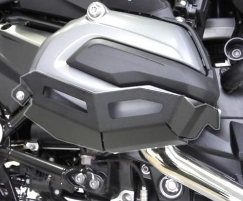 protetor cabeçote cilindro bmw r 1200 rt gs r lc 2013...