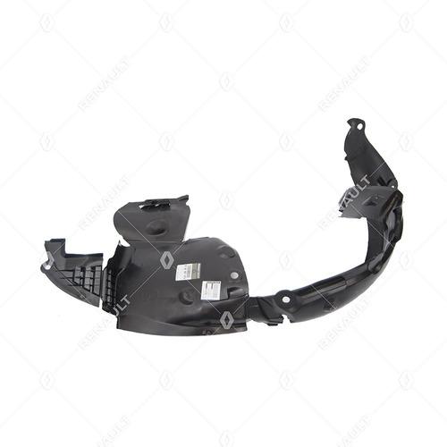protetor caixa de roda para carrocaria  - clio ii