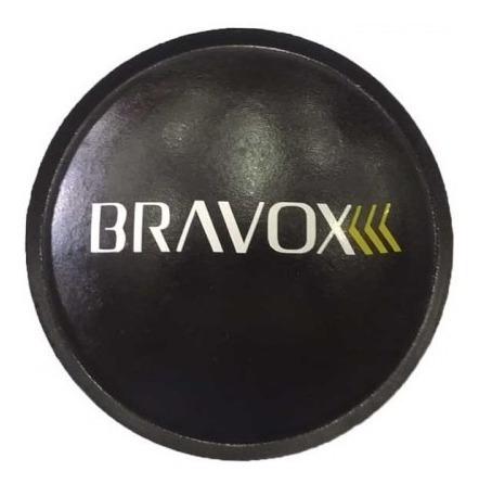 protetor calota alto falante de 10  polegadas 105mm. bravox