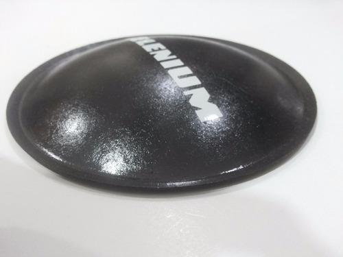 protetor calota falante de 12 polegadas 120mm.selenium