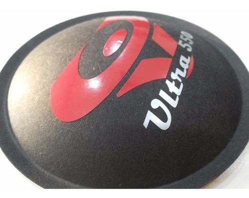 protetor calota para falante ultravox 550 110mm