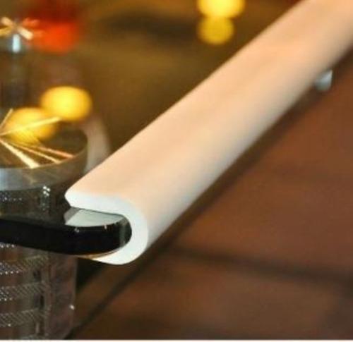 protetor canto cantoneira borda quina grosso rolo 2m kababy.