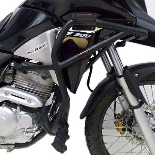 protetor carenagem motor xre 300 todos anos chapam 2009 2020