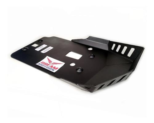 protetor carter motor alumínio bmw f850gs 850 gs skydder