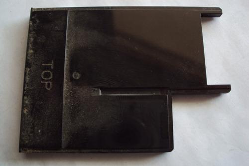 protetor cartão pcmcia notebook firstline mod. fl197