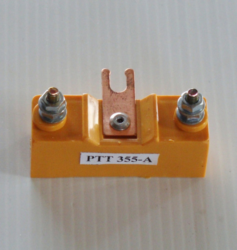 protetor contra raio para telefonia -ptt-355