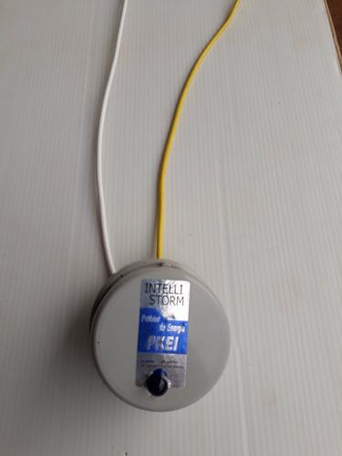 protetor contra raios para rede elétrica aérea - 20ka