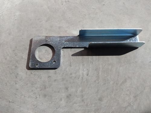 protetor da catraca saveiro g5/g7 cabo de aço do estepe arad
