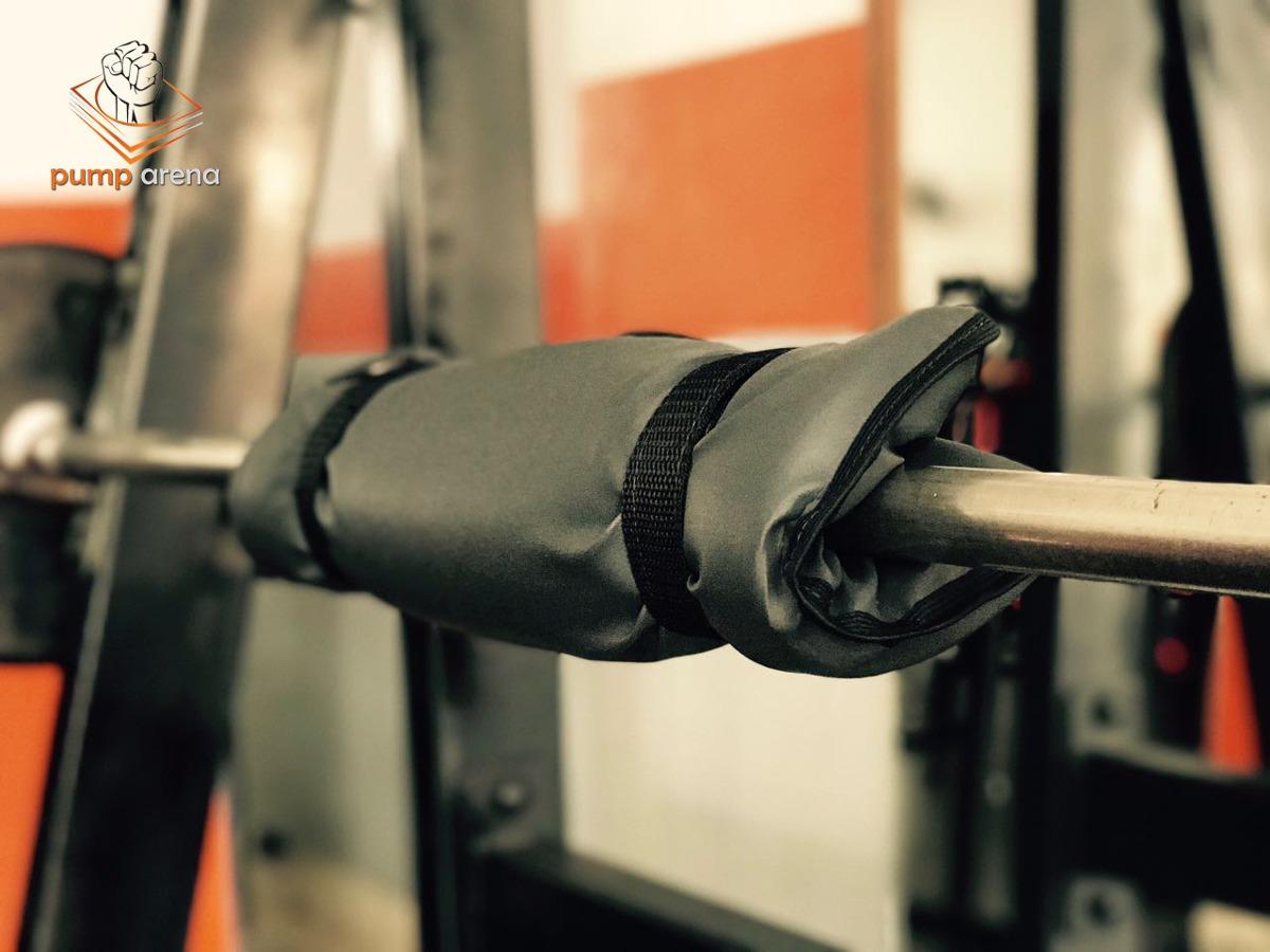 0a1c22355 protetor de barra espuma academia agachamento resistente. Carregando zoom.