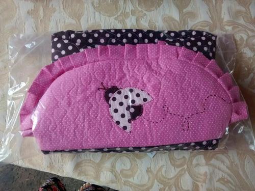 protetor de bebê conforto ou carrinho