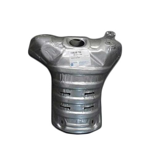 protetor de calor do coletor do escapamento cobalt