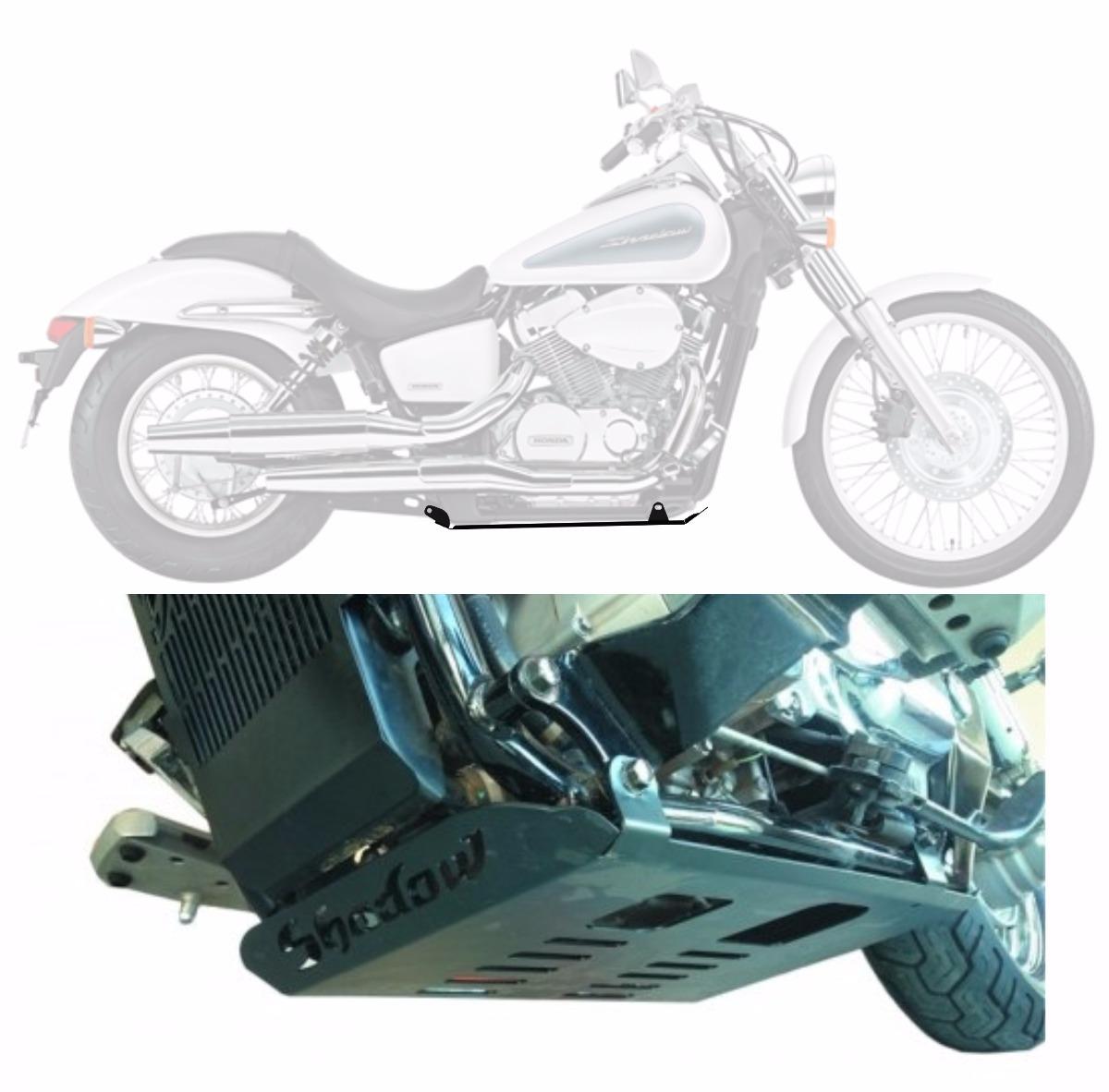 ... Honda Shadow 750 2004 2015. Carregando Zoom.