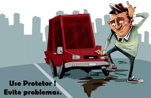 protetor de carter onix 2012 2013 2014 2015 2016 2017 todos