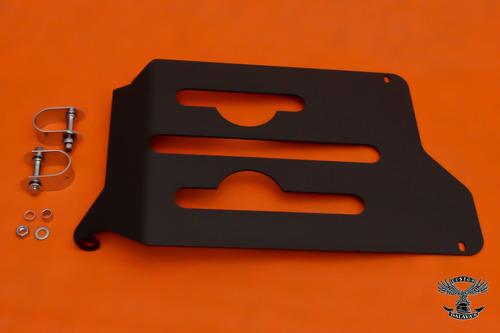 protetor de carter preto fosco shadow 750