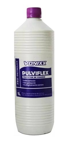 protetor de chassis vonixx pulviflex anti corrosão 1l