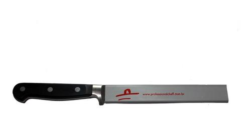 protetor de facas 6 polegadas - facas de desossar - cinza
