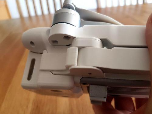 protetor de gimbal para fimi x8 se - modelo 1