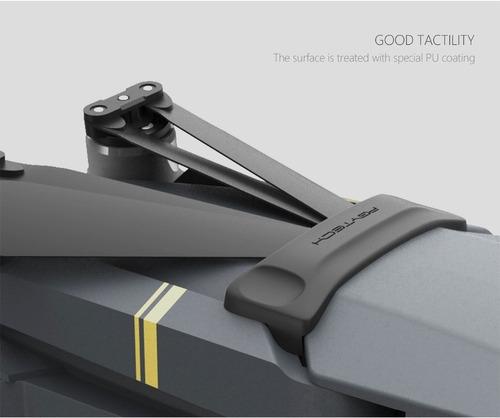 protetor de hélice original dji mavic pro propeller holder