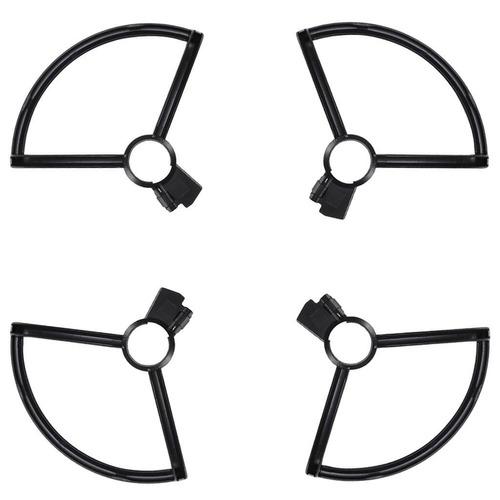 protetor de hélices para drone dji spark 4 unid sem juros