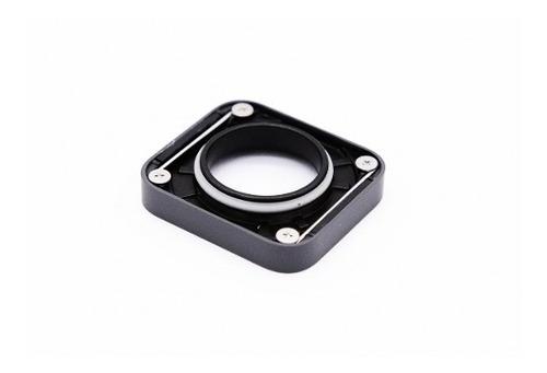 protetor de lente 100% original gopro hero 5 6 7 black novo