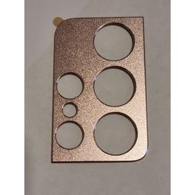 Protetor De Metal Alumínio Akcoo P/ Câmera Galaxy S21 Ultra