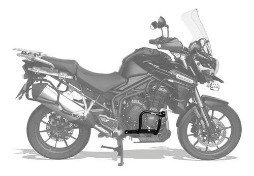 protetor de motor triumph tiger explorer 1200 xc - scam