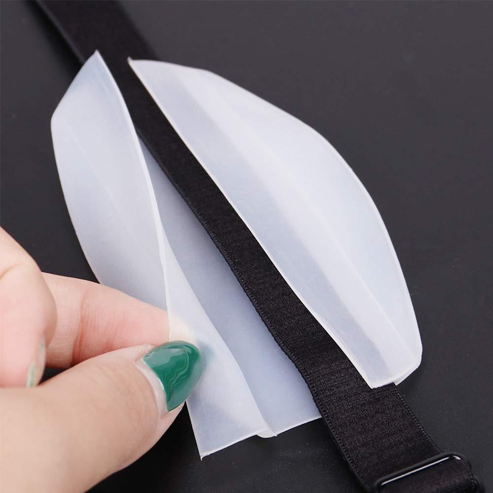 3c81c30dd protetor de ombro para sutiã em silicone roupa feminina    . Carregando  zoom.