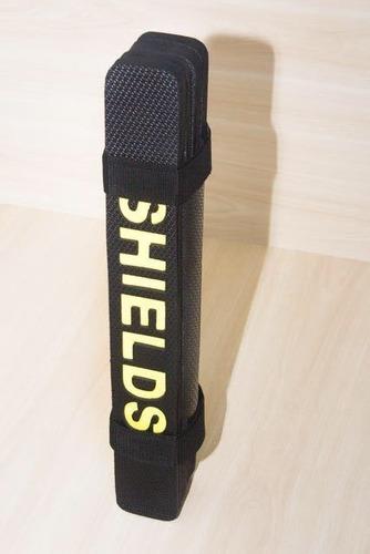 protetor de para-choque bumper shields