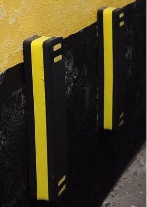 protetor de parede - parachoque