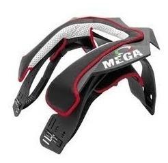 protetor de pescoço neck brace texx/omega promoção