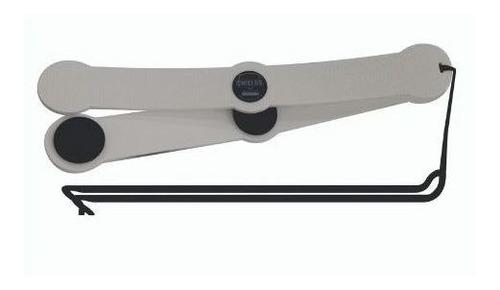 protetor de porta magnético para carros shields - longo c/ 2