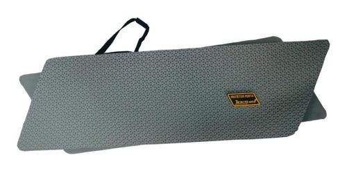 protetor de portas magnético para carros - kit com 4 peças