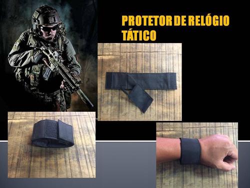 protetor de relógio tatico