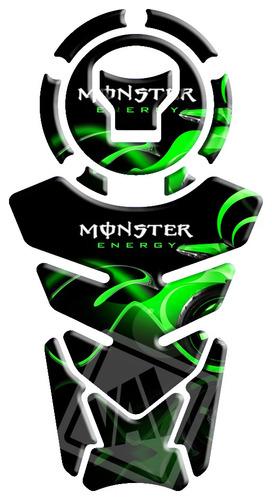 protetor de tanque nova twister/titan/bros 160 monster 12