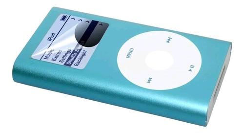 protetor de tela para ipod mini i-concepts 11788
