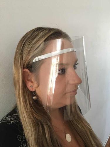 protetor facial