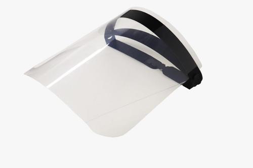 protetor facial caixa c/10 - plascony